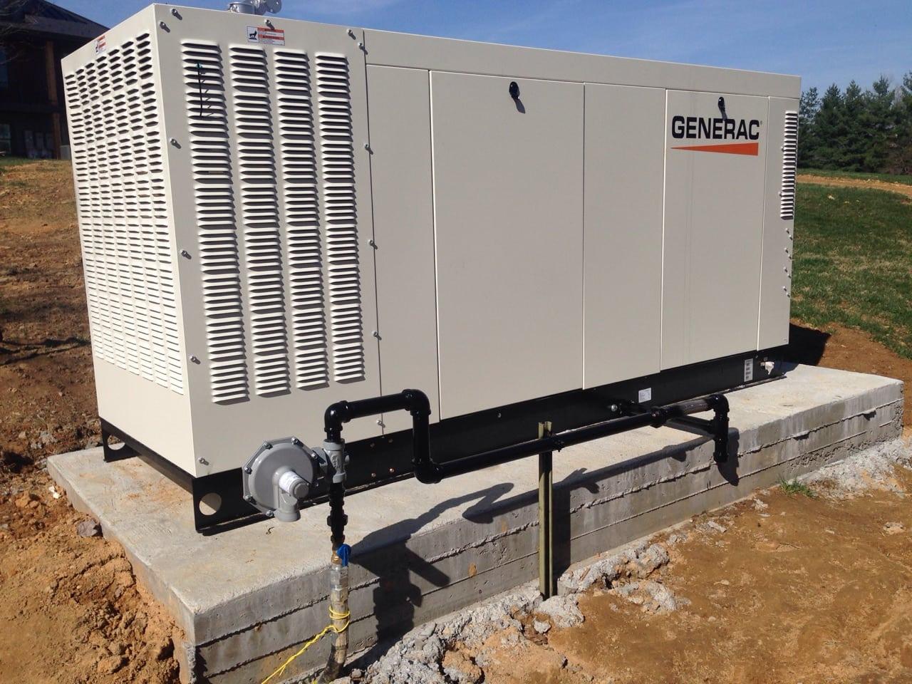 Emergency Generators – Valley Energy